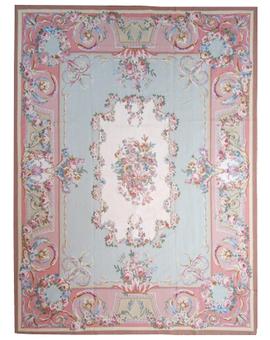 Renaissance Aubusson Aubusson weave 102