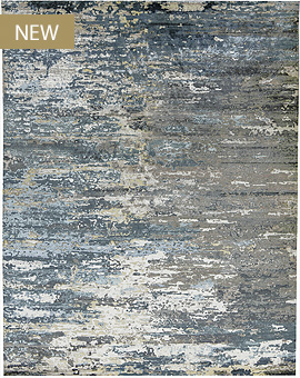 Canvas Art B-9844 Lt Blue