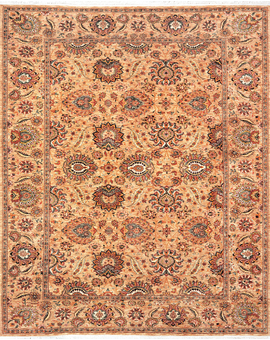 Manchuria Collection 4008 shapur con Beige