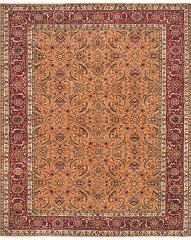 Manchuria Collection 4014 shapur con Beige