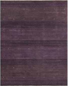 Gabbeh 2000 Kashkuli 1033 prg Lilac