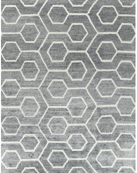 Bamboo Collection Op-370 Dark Grey