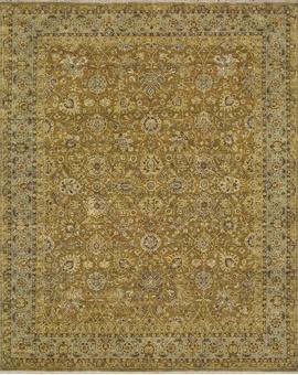 Lamani Collection 5028 kirman con Brown