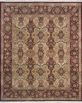 Manchuria Collection 4024 shapur con Multi