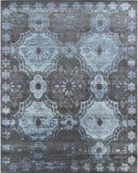 Neo Villa Collection 9412 Dark Blue
