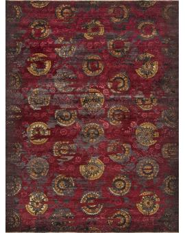 Neo Villa Collection Contempo 16 Red