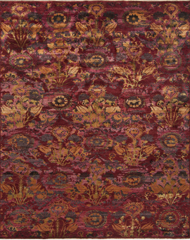 Neo Villa Collection Contempo 19 Red