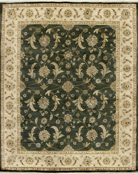 Silk Loom Agra con Black Ivory