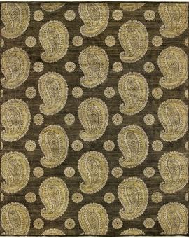 Silk Loom Tex-15 Brown Brown