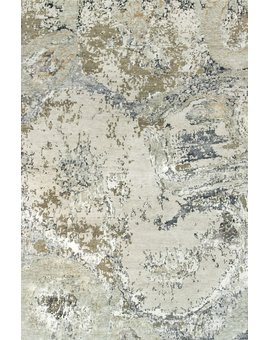 Himalayan Art Windsom Canvas CA024 Grey Blue