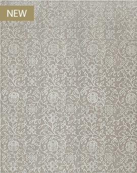 Handloomed 1000 S-3005 Beige Ivory