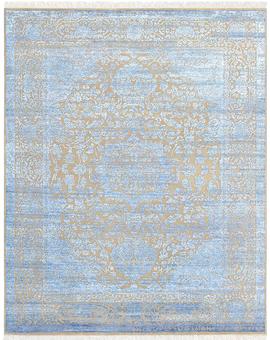 Vintage Collection Hsn-09 Beige Blue