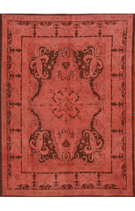 Overdyed Rug Collection-284118