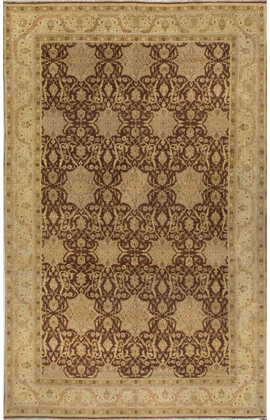 Agra Style Rug