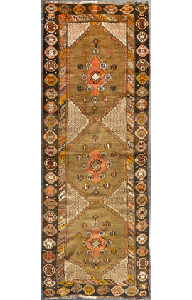 Antique Persian Serab Circa 1910