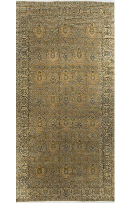 Antique Persian Kirman Circa 1890