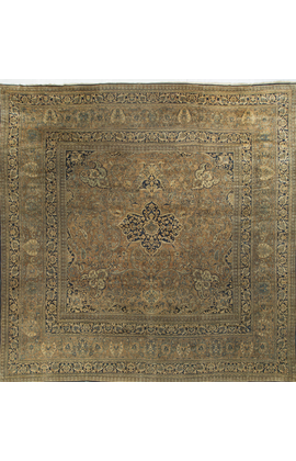 Antique Persian Khorassan Circa 1890