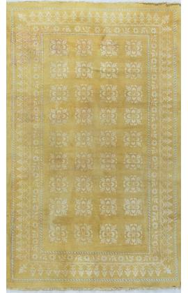 Antique Indian Cotton Agra Circa 1900