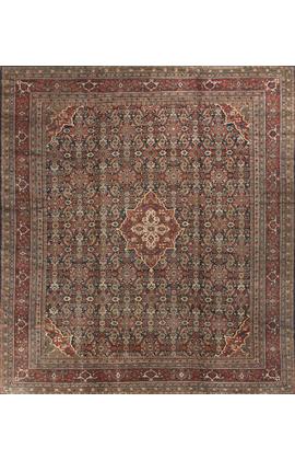 Antique Persian Mahal Circa 1890