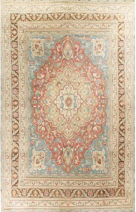 Antique Persian Khorassan Circa 1900