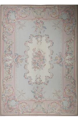 Renaissance Aubusson. Ivory