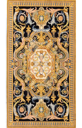 Renaissance Rug Home Decor