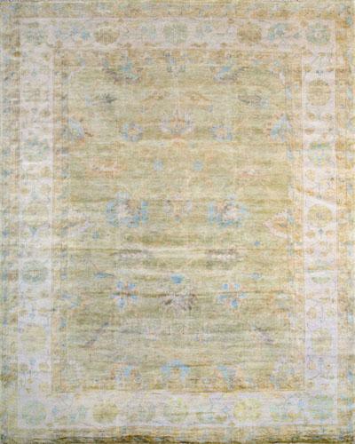 Demirji Oushak Collection
