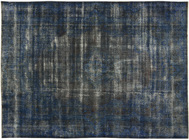 Overdyed Rug Collection