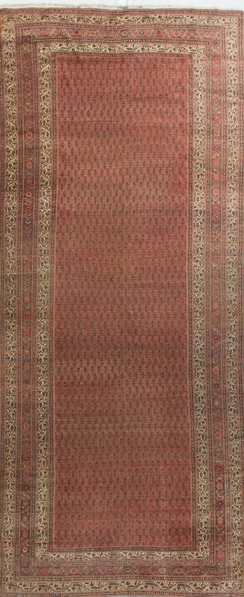 Vintage Persian Sereband Circa 1930