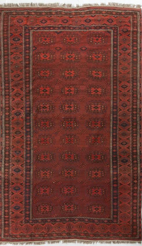 Antique Bokhara Circa 1900