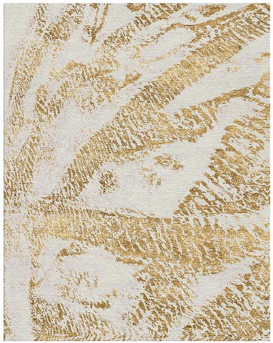 Titan Ivory / Gold JY 005