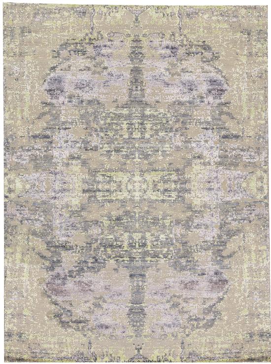 Canterbury Silk  OV186 MULTI / MULTI