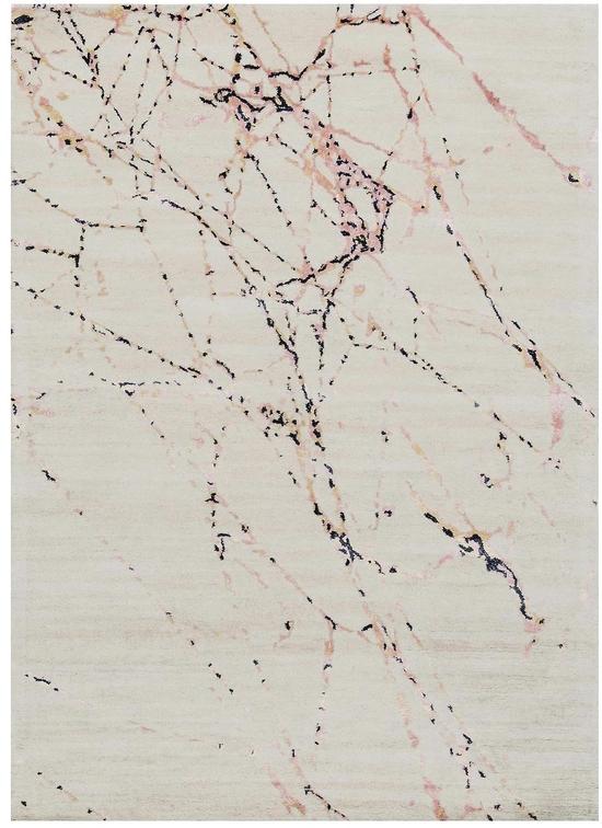 Charlotte's Work Ivory Pink YATF 004 IVPI