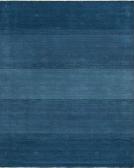 Gabbeh 2000 Kashkuli 1041 prg Blue
