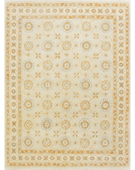 Antique Sultanabad S-202 Beige