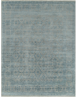 Brookhaven Collection Dc-105 Silver Blue