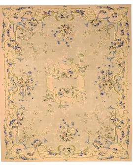 Renaissance Aubusson 61 Ivory