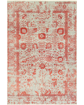 Brookhaven Collection Dc-123 Silver Red
