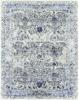 Brookhaven Collection Sk-158 Blue