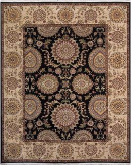 Manchuria Collection 4058 shapur con Black