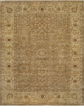 Sultanabad Collection N-106 con Ivory Ivory