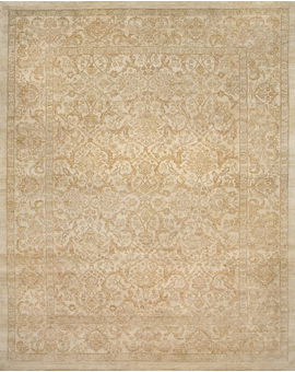 Sultanabad Collection N-112 con Ivory Ivory