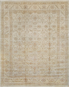 Sultanabad Collection N-74 con Ivory Ivory