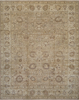 Sultanabad Collection N-84 con Camel Ivory