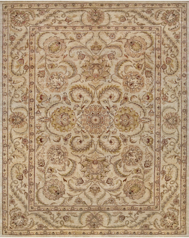 Sultanabad Collection S-50 con Ivory Ivory