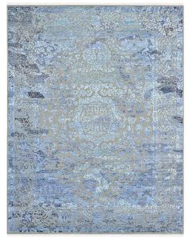 Vintage Collection Hsn-09 Grey Blue