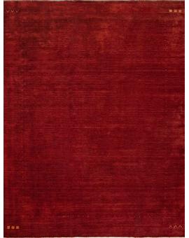 Gabbeh 2000 Kashkuli 1062 prg Red