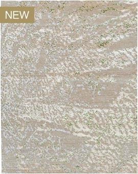 Titan Ivory / Green JYC1 005  IVGR