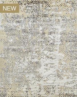 Modern Persia Ivory / Beige  YA002 IVBE