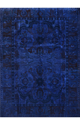 Overdyed Rug Collection-230719